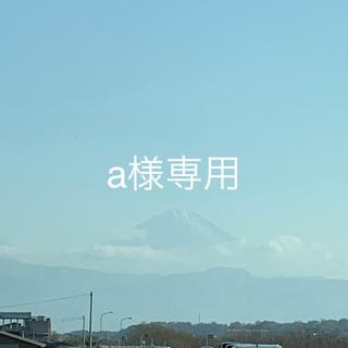 a様専用(アクセサリー)