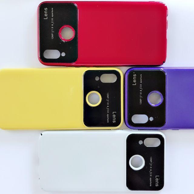 HUAWEI P20 lite 光沢ハードケース アンドロイド スマホケース スマホ/家電/カメラのスマホアクセサリー(Androidケース)の商品写真
