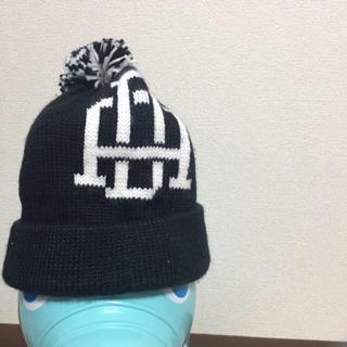 ナイキ(NIKE)のNIKE ニット帽(ニット帽/ビーニー)