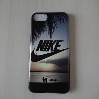 ナイキ(NIKE)のナイキ ロゴ アイフォンケース nike ナイキ iPhone7 (iPhoneケース)