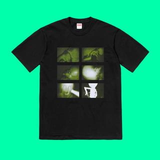 シュプリーム(Supreme)の【定価以下】Chris Cunningham(M)(Tシャツ/カットソー(半袖/袖なし))