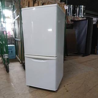 パナソニック(Panasonic)のPanasonic 138 L霜取り不要(冷蔵庫)