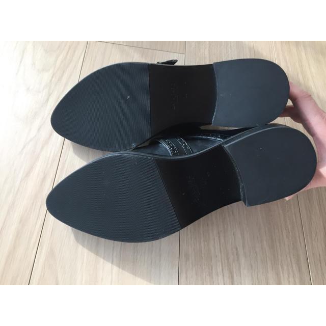 ZARA(ザラ)の年末セール!12月31日まで☆ 試着のみ zara シューズ  36 レディースの靴/シューズ(ローファー/革靴)の商品写真