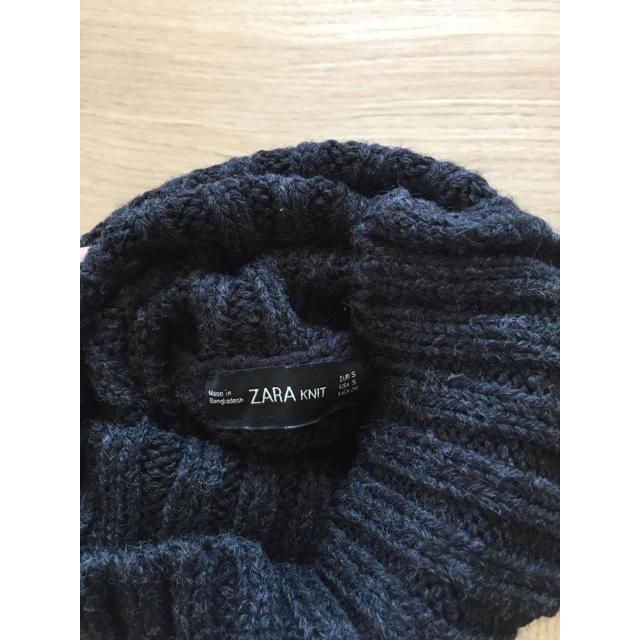 ZARA(ザラ)の年末セール!12月31日まで☆ zara  ボーダーニット レディースのトップス(ニット/セーター)の商品写真