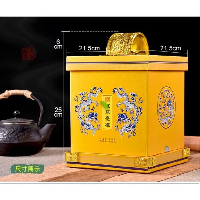 中国安渓鉄観音のお茶 食品/飲料/酒の飲料(茶)の商品写真