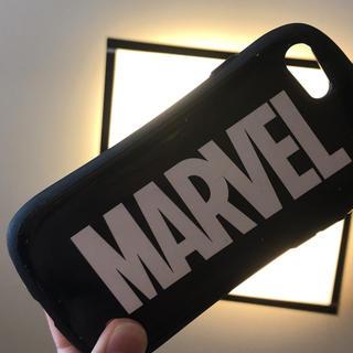 マーベル(MARVEL)のアイフェース マーベル(iPhoneケース)