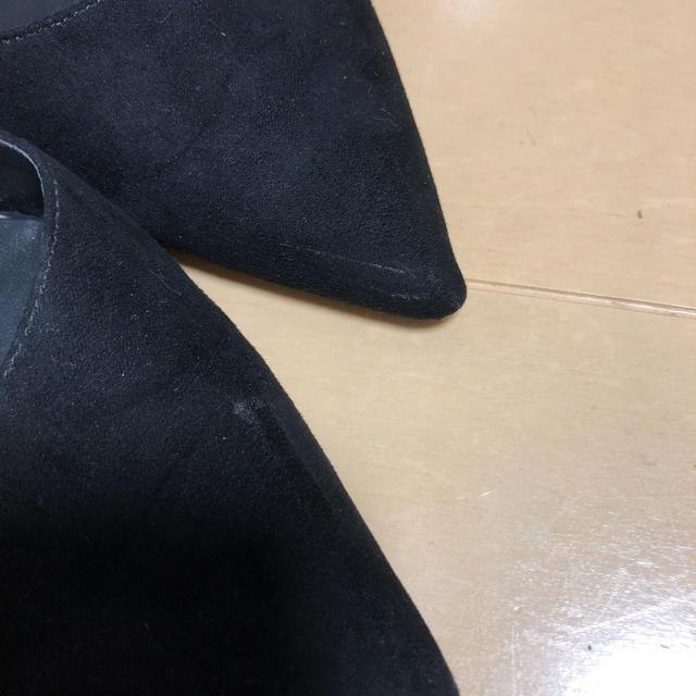 ZARA(ザラ)のフラットパンプス レディースの靴/シューズ(バレエシューズ)の商品写真