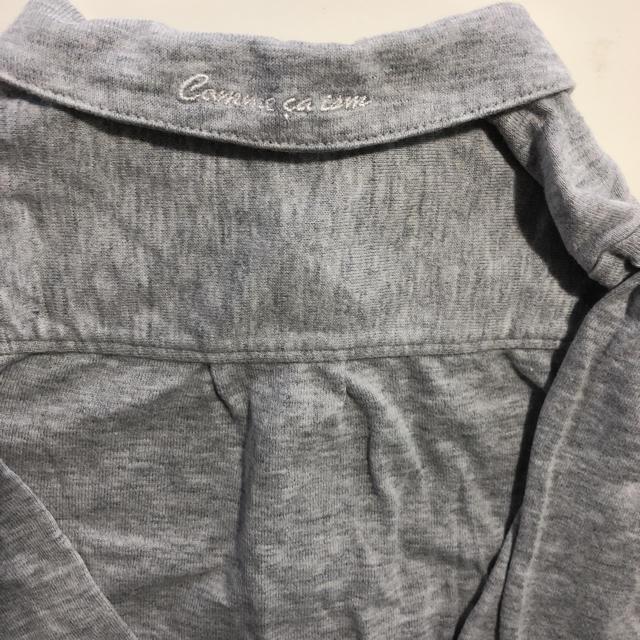 COMME CA ISM(コムサイズム)のコムサイズム フォーマル  キッズ/ベビー/マタニティのベビー服(~85cm)(セレモニードレス/スーツ)の商品写真