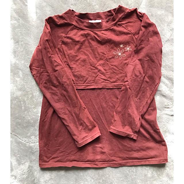 アカチャンホンポ(アカチャンホンポ)の授乳服 キッズ/ベビー/マタニティのマタニティ(マタニティトップス)の商品写真