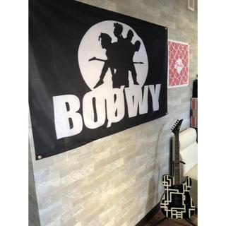 181251/BOOWY/タペストリー/壁掛け/150*90/2(その他)