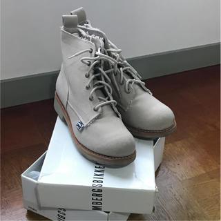 ダークビッケンバーグ(DIRK BIKKEMBERGS)のブーツ(ブーツ)