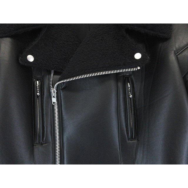 JUNYA WATANABE COMME des GARCONS(ジュンヤワタナベコムデギャルソン)のJUNYA WATANABE COMME des GARCONS ライダース メンズのジャケット/アウター(ライダースジャケット)の商品写真