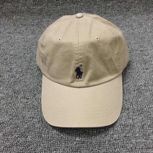 新品POLO RALPH LAUREN ポロ ラルフ帽子 メンズの帽子(キャップ)の商品写真