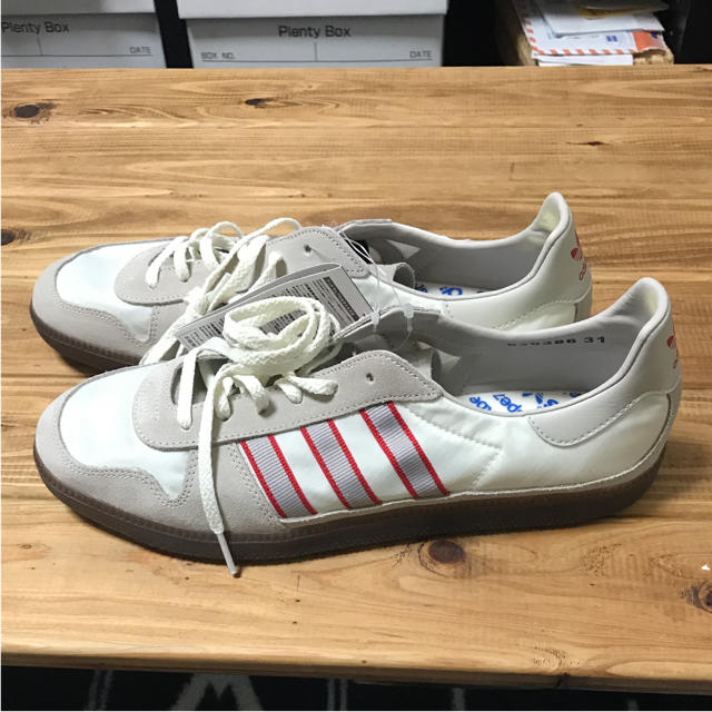 adidas(アディダス)のアディダス スニーカー adidas  HULTONSPZL 28センチ メンズの靴/シューズ(スニーカー)の商品写真