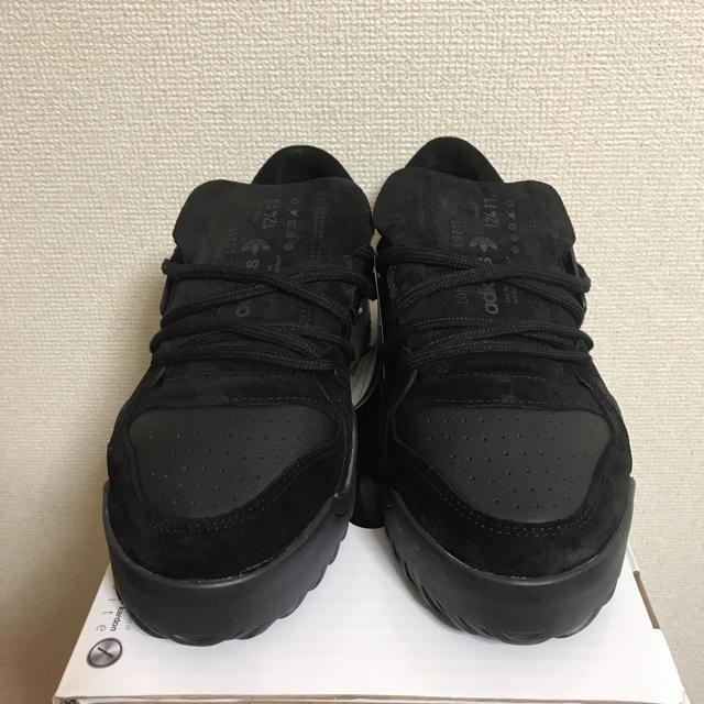 adidas(アディダス)の新品未使用 AW BBALL adidas originals メンズの靴/シューズ(スニーカー)の商品写真