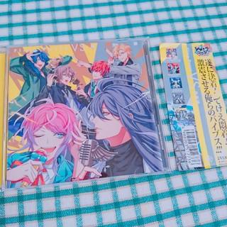 ヒプノシスマイク ヒプマイ CD  Fling Posse vs 麻天狼のCD(アニメ)
