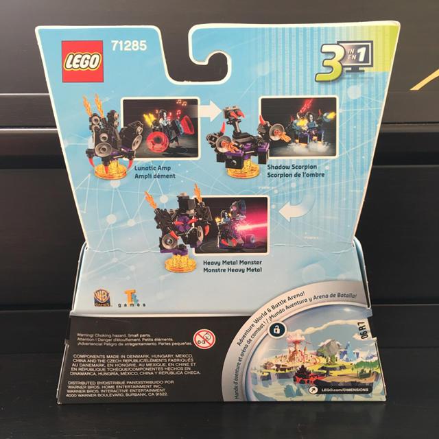 レゴ アドベンチャータイムズ  エンタメ/ホビーのおもちゃ/ぬいぐるみ(キャラクターグッズ)の商品写真