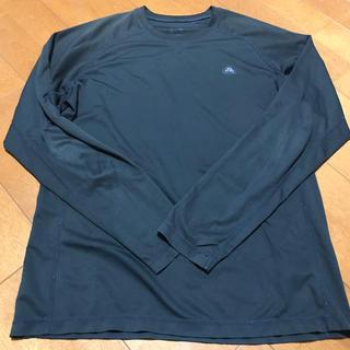 ナイキ(NIKE)のナイキ バスケ ロンT(Tシャツ/カットソー(七分/長袖))