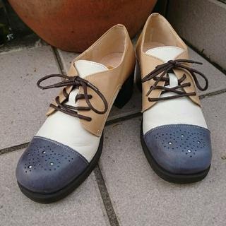 アシナガオジサン(あしながおじさん)の【fumi様】(ローファー/革靴)