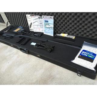 【東京マルイ】 VSR-10 G-spec ショップカスタム品 フルセット(エアガン)