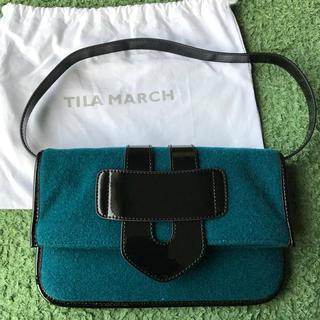 ティラマーチ(TILA MARCH)のティラマーチ クラッチ ショルダーバッグ(ショルダーバッグ)