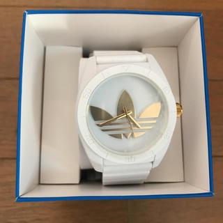 アディダス(adidas)のアディダスの時計(腕時計(デジタル))