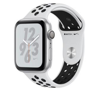 アップルウォッチ(Apple Watch)のApple Watch series4 nike 40mm gps(その他)