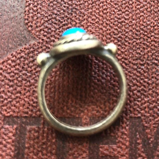 goro's(ゴローズ)のゴローズ リング メンズのアクセサリー(リング(指輪))の商品写真