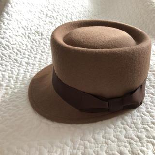 サマンサモスモス(SM2)の帽子(ハット)
