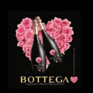 モスカートペタロ 2本(シャンパン/スパークリングワイン)