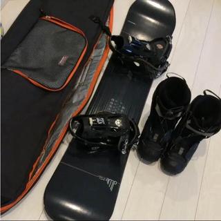 SALOMON - スノーボード サロモン ビンディング ブーツ セット