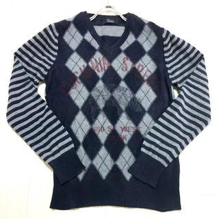 ザラ(ZARA)のZARA MAN ザラ メンズ セーター トップス (ニット/セーター)