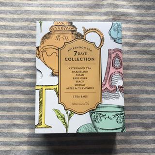 アフタヌーンティー(AfternoonTea)のアフタヌーンティー 7DAYS collection(茶)