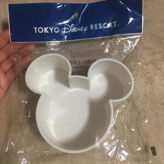 ディズニー(Disney)のディズニー ミッキー形 ライス型(調理道具/製菓道具)