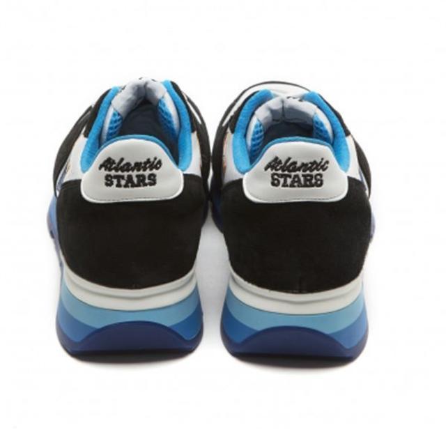専用 90 Atlantic STARS スニーカー size 44 メンズの靴/シューズ(スニーカー)の商品写真