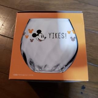 トウヨウササキガラス(東洋佐々木ガラス)のミッキーマウスグラス(グラス/カップ)
