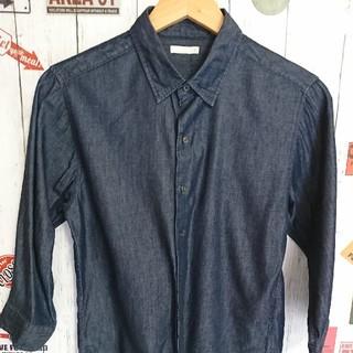 ジーユー(GU)の02308え01 シャツ メンズ(シャツ)