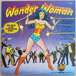 WONDER WOMAN(映画音楽)