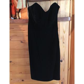 セラビ(C'EST LA VIE)のCESTLAVIE ドレス(ミディアムドレス)