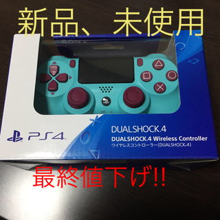 PlayStation4 - PS4 ワイヤレスコントローラー