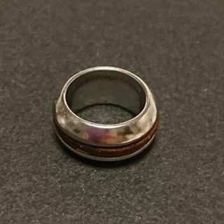 シルバーリング 6号(リング(指輪))