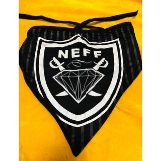 ネフ(Neff)のNeff フェイスマスク(ウエア/装備)