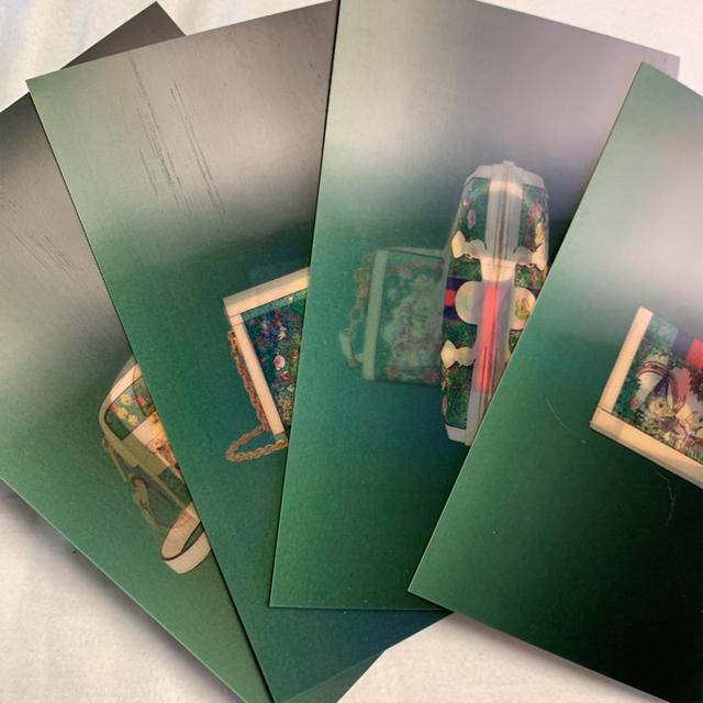 Gucci(グッチ)のGUCCI   DM    Yuko Higuchi エンタメ/ホビーの本(アート/エンタメ)の商品写真