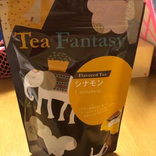 カルディ(KALDI)のKALD I シナモン紅茶(茶)