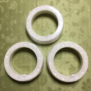 アップリカ(Aprica)の◆新品◆ アップリカ におわなくてポイ 専用カセット 3コ(紙おむつ用ゴミ箱)