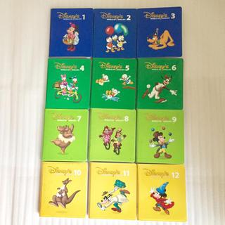 Disney - dwe ディズニー英語システム ブラシ版!字幕なしDVD