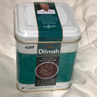 デルマ紅茶(茶)