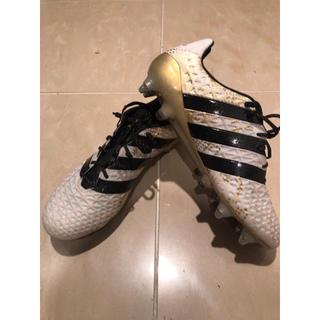 アディダス(adidas)のエース16.1sg(シューズ)
