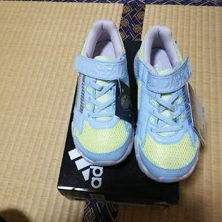 adidas - adidasスニーカー20.5㎝