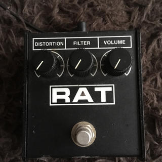 PROCO RAT2 USA エフェクター(エフェクター)